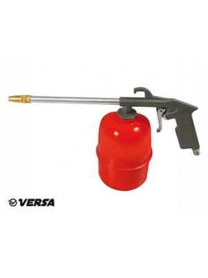 Pistola para limpieza neumática 1000 cc