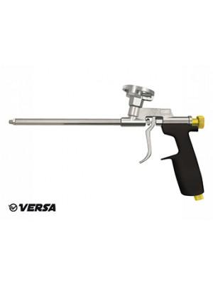 Pistola profesional aplicadora de espuma poliuretano neumática