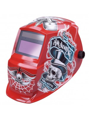 Mascara para soldar fotosensible Versa DIN-16